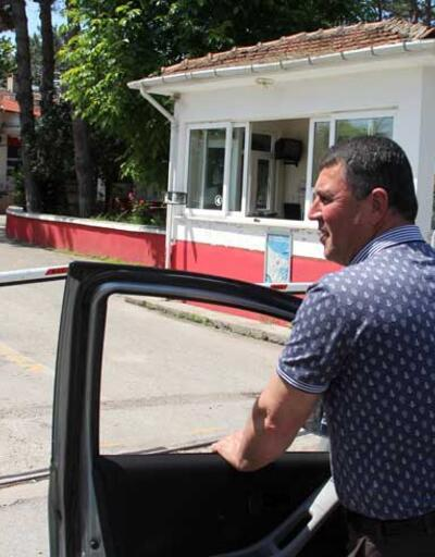 Yunanistan'da sınır kapıları kapandı