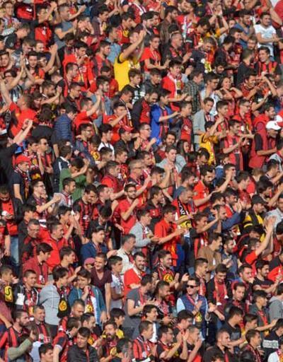 Eskişehirspor'da olağanüstü genel kurul kararı alındı