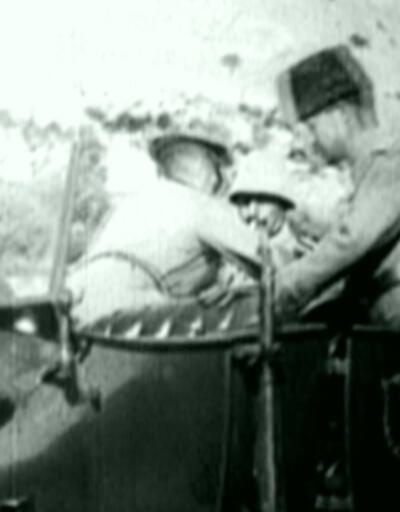 Taha Akyol ile 1914-1915 belgeseli 7. Bölüm