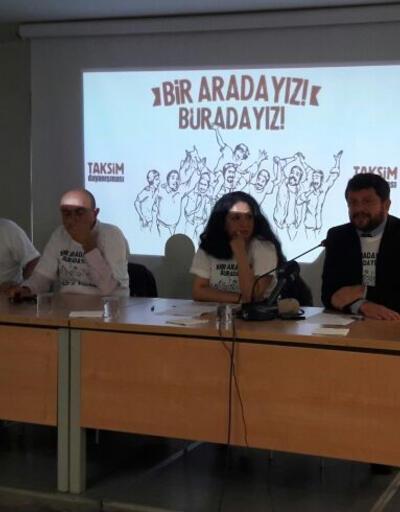 3. yılında Gezi'de buluşacaklar
