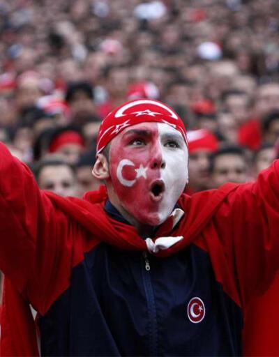 Daily Telegraph: Türkiye-Hırvatistan maçında terör saldırısından korkuluyor