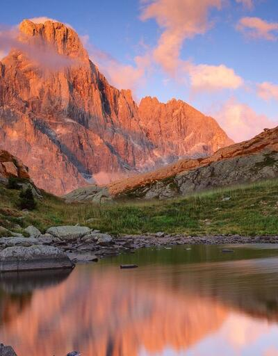 Kalabalıktan uzak 15 tatil cenneti