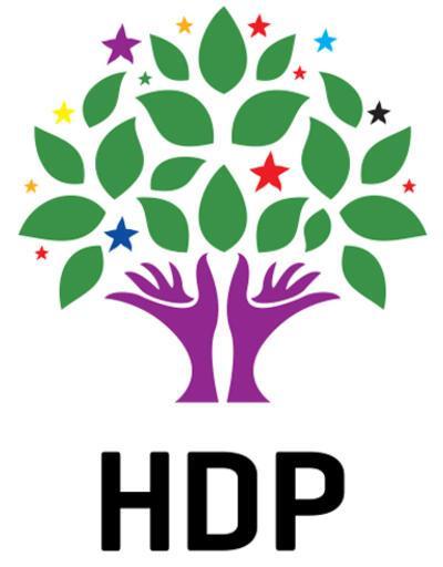 HDP'lilere 'Syriza' davasında 10'ar ay hapis