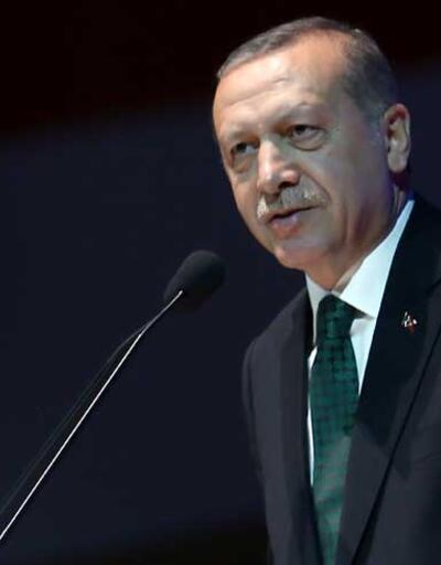 Erdoğan'dan Parlamento İç Tüzüğü'nü değiştirme çağrısı