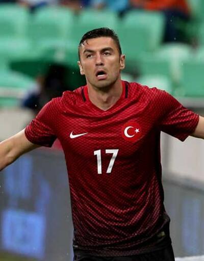 Slovenya'yı yenen Türkiye hazır