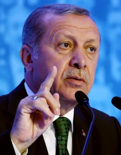 Cumhurbaşkanı Erdoğan'dan Cem Özdemir'e çok sert sözler