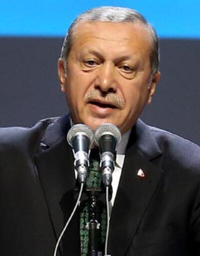 Erdoğan: Anneliği reddetmek insanlıktan vazgeçmektir