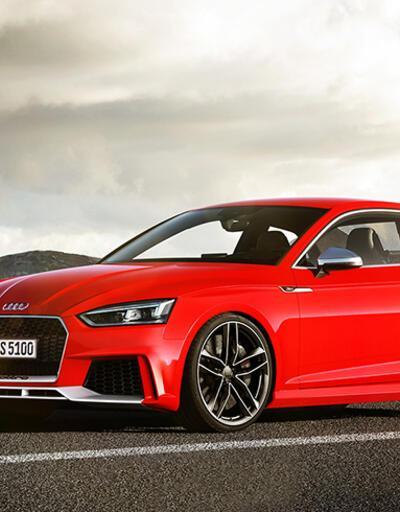 Audi RS5 üretilecek mi?
