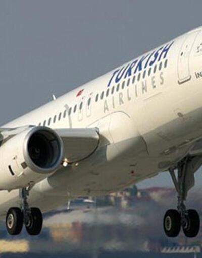 THY uçağı Romanya üzerinden geri döndü
