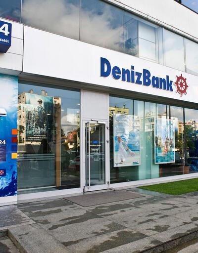 DenizBank'ın net karı 1 milyar TL'yi geçti