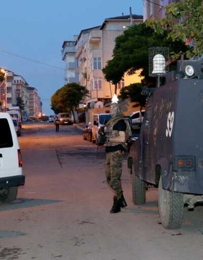 MLKP'ye yönelik operayon: 15 gözaltı