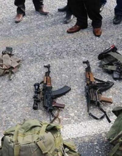 PKK'lılara 26 müebbet, 1500 yıl hapis