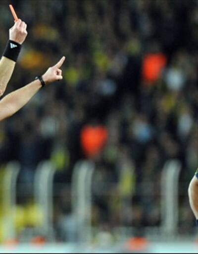 Fenerbahçe'den Diego Ribas'a rest!