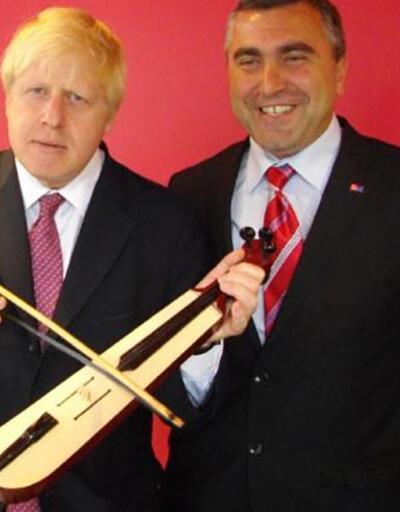 İngiltere'de yeni başbakan 'Rizeli' Boris Johnson olabilir