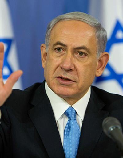 Netanyahu: ''Denizden Gazze ablukası sürecek''