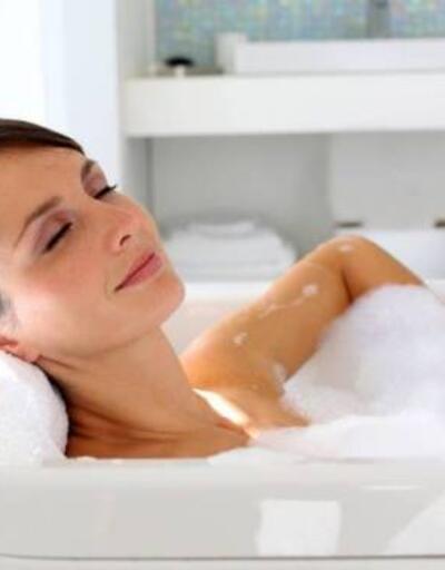 Günün stresinden bu detoks banyosuyla kurtulun
