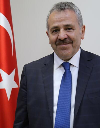 Şaban Dişli açıkladı: Bayramdan sonra Mısır'a heyet gidiyor