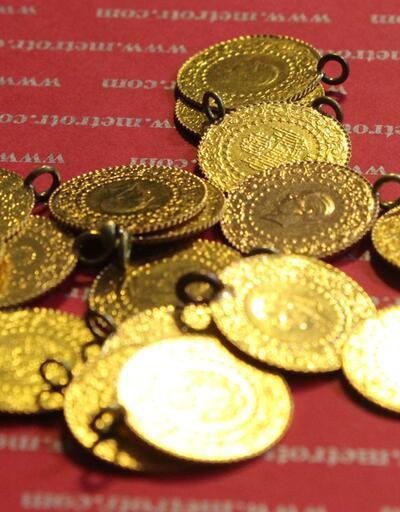 Çeyrek altın kaç lira oldu? - 11 Temmuz 2016