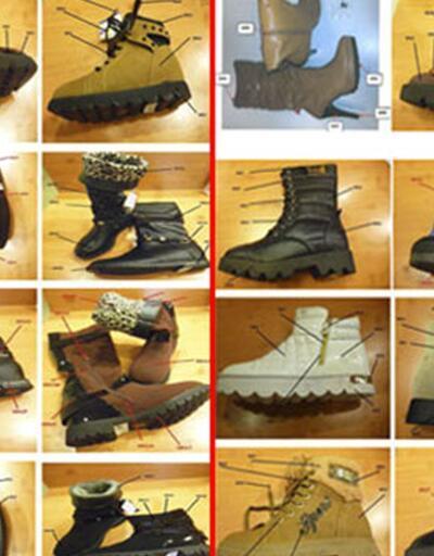 'Zehirli ayakkabı' larla anılan Arow iflas etti