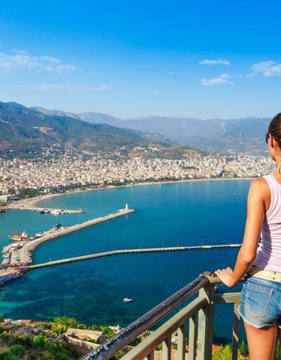 Turizmciye iyi haber: Ruslar ardı ardına seferlere başladı