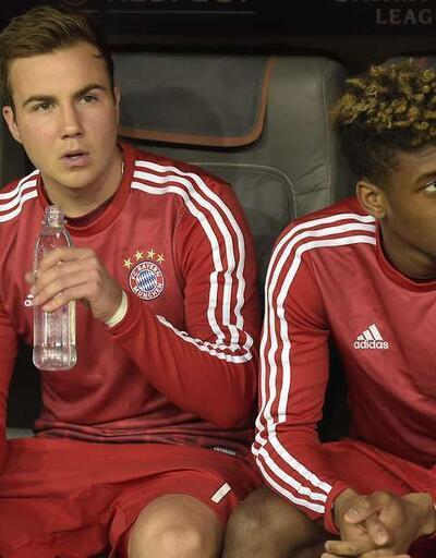 Mario Götze Dortmund'a dönüyor