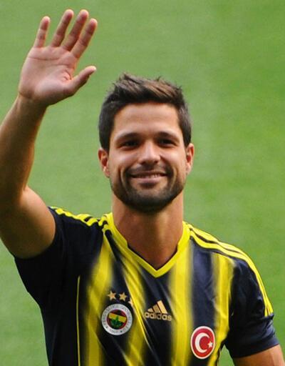 Fenerbahçe Diego ile yollarını ayırdı
