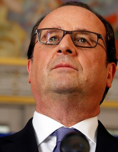 Fransa'dan idam cezası uyarısı