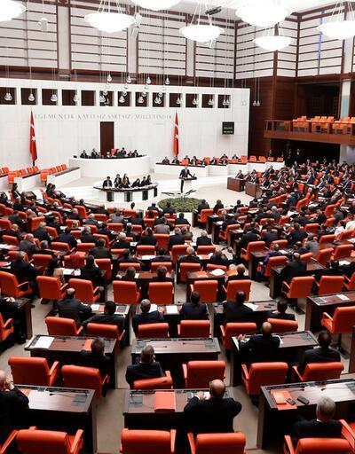 AK Parti - MHP toplantısından 'gözden geçirme' kararı çıktı