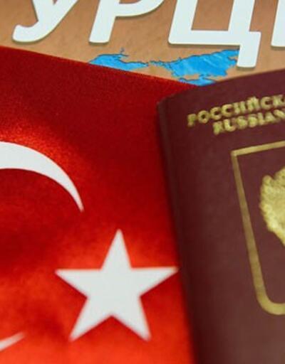 Rusya Türkiye uçuşlarındaki kısıtlamaları kaldırdı