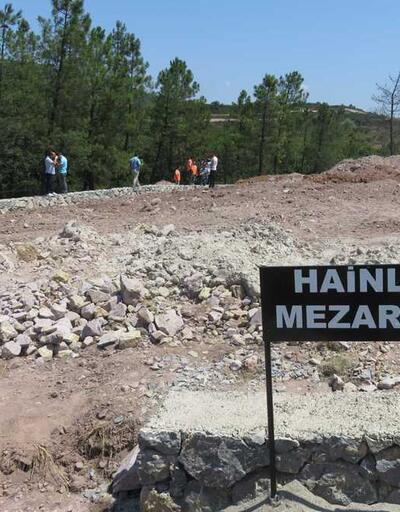 Kadir Topbaş'tan 'Hainler Mezarlığı' ve Toplu Kışlası açıklaması