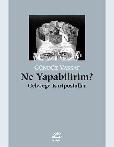 Vassaf'ın Gezi gençliğine ithafı: Ne Yapabilirim?