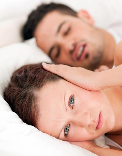 Horlamaktan uyurken yorgun mu düşüyorsunuz?