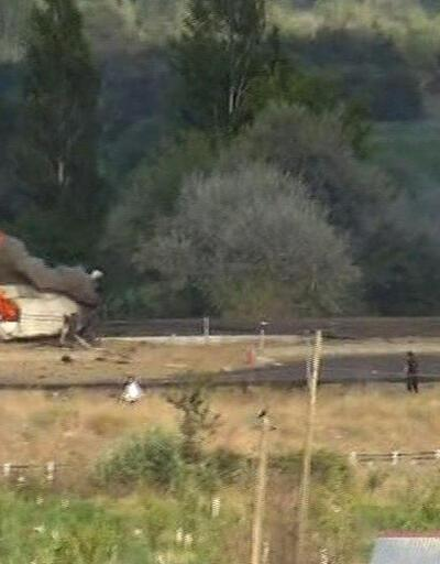 Bingöl'de polis aracına bombalı saldırı