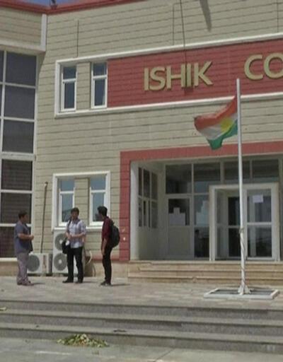 Kuzey Irak'ta cemaatin okulları kapanmayacak