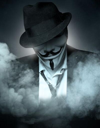 Anonymous şimdi de Brezilya'ya saldıracak