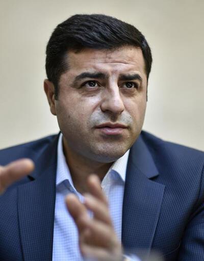 Selahattin Demirtaş Yunanistan'a gidecek