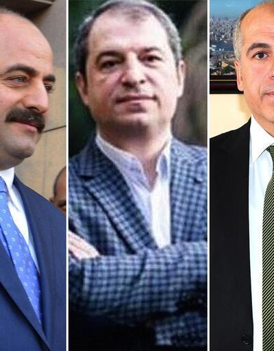Eski savcılar Zekeriya Öz, Celal Kara ve Mehmet Yüzgeç hakkında iddianame