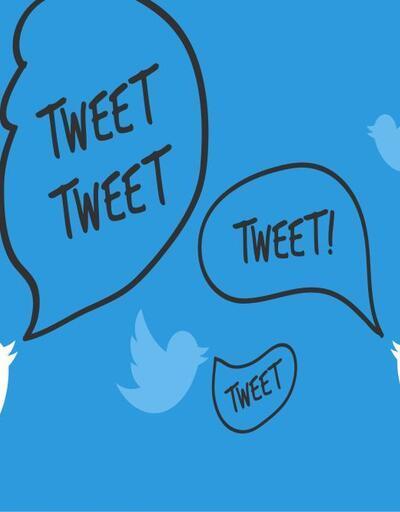 Twitter'dan özel hesap