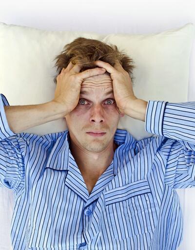 Uyku apnesine dikkat
