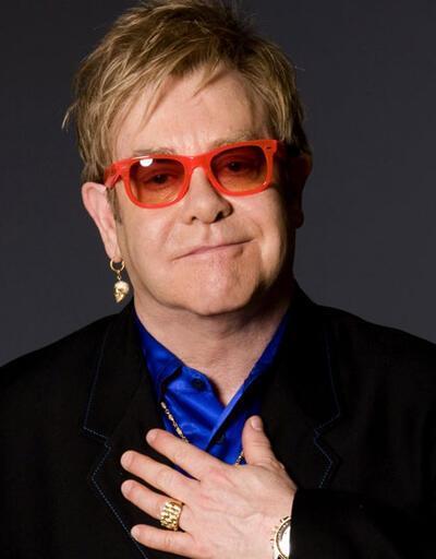 Elton John'dan Türkiye'ye destek: Yaşananlar güzelliklere gölge düşüremez