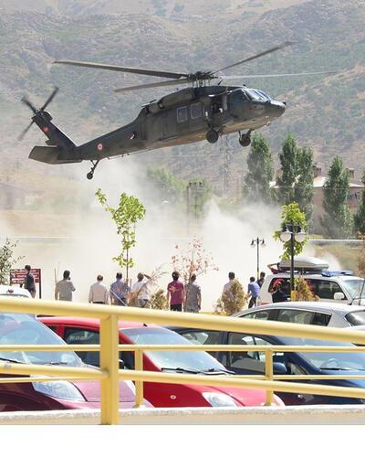 Bitlis'te bombalı saldırı: 6 şehit