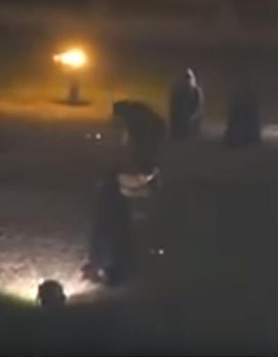 CERN yetkilileri 'insan kurban etme videosu' hakkında soruşturma başlattı