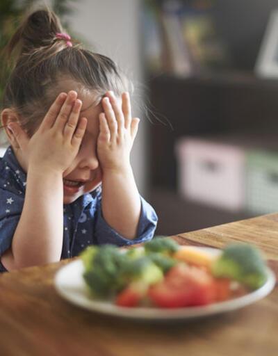 Çocuğunuz iştahsız mı?