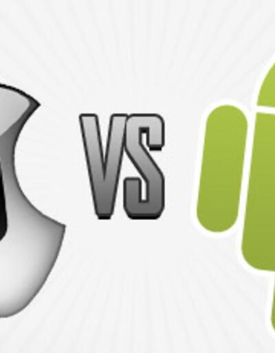 iOS 10'da olmayan 5 Android 7.0 özelliği