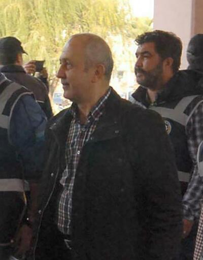 Eski İzmir Emniyet Müdürü Ali Bilkay gözaltına alındı