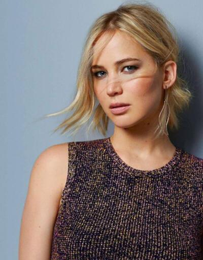 2016 yılının en çok kazananı Jennifer Lawrence oldu