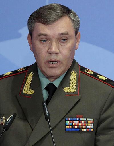 Rusya Genelkurmay Başkanı, Hulusi Akar'la görüşmesini erteledi