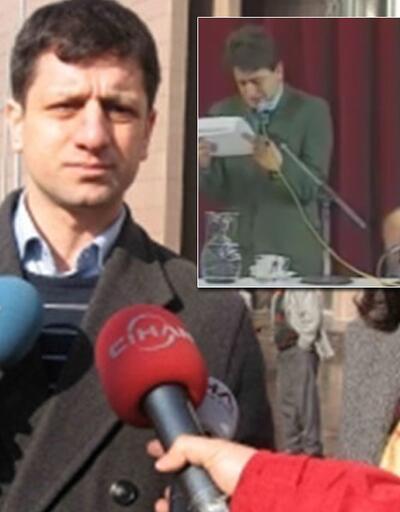 DSİP üyesi Mücteba Kılıç FETÖ'den gözaltına alındı