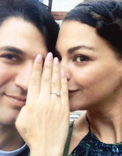 Şarkıcı Nez evleniyor
