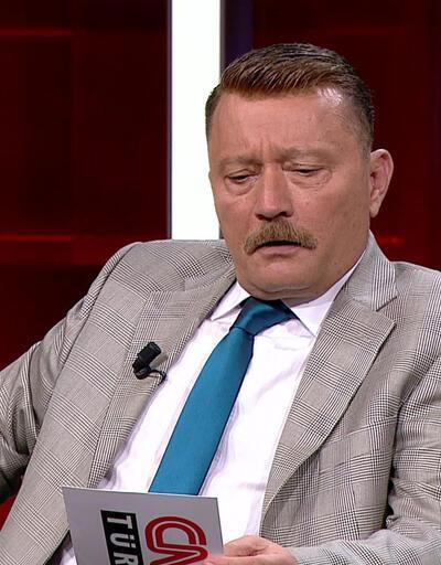 Hasan Atilla Uğur'dan Öcalan iddiası: Derdest edilecek kişiler listesini hazırladı